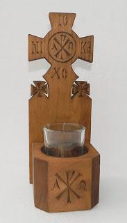 candela-lemn-sculptat